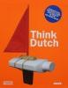 David  Keuning,  Junte  Junte,Think Dutch