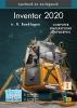 Ronald  Boeklagen ,Inventor 2020