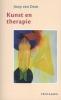 Joop van Dam ,Kunst en therapie