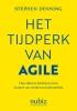 <b>Stephen  Denning</b>,Het tijdperk van Agile