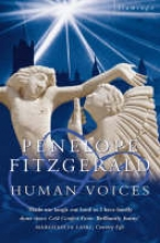 Fitzgerald, Penelope Human Voices