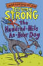 Jeremy Strong The Hundred-Mile-An-Hour Dog (Book & CD)