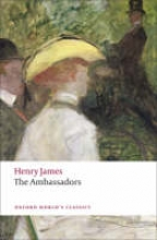 James, Henry The Ambassadors