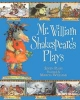 Williams M,Mr William Shakespeare's Plays