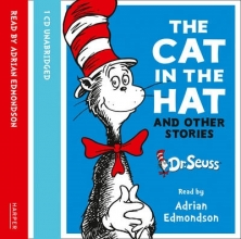 Dr. Seuss The Cat in the Hat and Other Stories