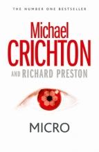 Crichton, Michael Micro