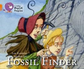 Lou Kuenzler Fossil Finder