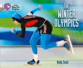 Andy Seed Winter Olympics