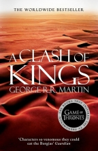 George R. R. Martin A Clash of Kings
