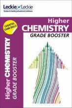 Tom Speirs,   Leckie & Leckie Higher Chemistry Grade Booster for SQA Exam Revision