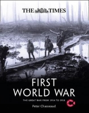 Peter Chasseaud,   The Imperial War Museum The Times First World War