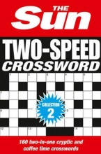 The Sun The Sun Two-Speed Crossword Collection 2