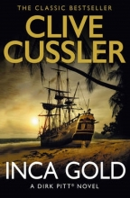 Cussler, Clive Inca Gold