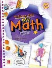 McGraw-Hill Education McGraw-Hill My Math, Grade 5, Student Edition, Volume 1