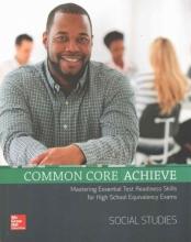Common Core Achieve, Social Studies Subject Module