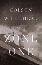 Whitehead, Colson Zone One