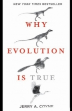Jerry A. Coyne Why Evolution Is True