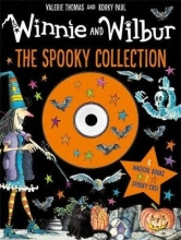 Thomas  Paul, Valerie  Korky Winnie and Wilbur: The Spooky Collection