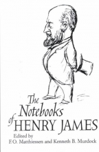 Matthiessen, The Notebooks of Henry James