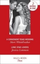 WhiteFeather, Sheri Convenient Texas Wedding