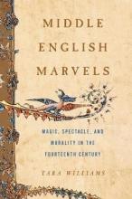 Tara Williams Middle English Marvels