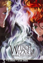 Patterson, James Witch & Wizard 3