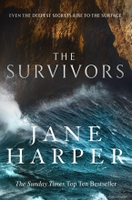 Jane Harper, The Survivors