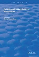 Ching Kuang (University of Kentucky, Lexington, USA) Chow Cellular Antioxidant Defense Mechanisms
