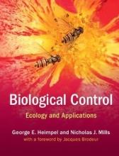 George E. Heimpel,   Nicholas J. Mills Biological Control
