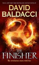 Baldacci, David The Finisher