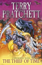 Pratchett, Terry Thief Of Time