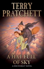 Terry,Pratchett A Hat Full of Sky
