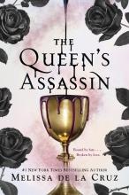 Melissa de la Cruz , The Queen`s Assassin