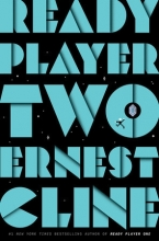 Ernest Cline, Ready Player Two