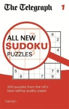 THE TELEGRAPH The Telegraph All New Sudoku Puzzles 1