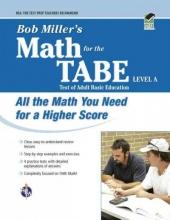 Miller, Bob Bob Miller`s Math for the Tabe Level a
