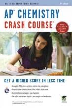Dingle, Adrian AP(R) Chemistry Crash Course, 2nd Ed., Book + Online