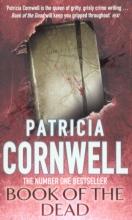 Cornwell, Patricia Book of the Dead