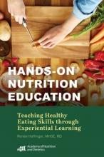 Renee, MHSE, RD Hoffinger Hands-On Nutrition Education