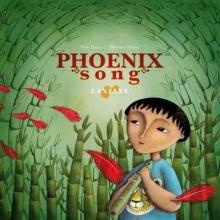 Dutta, Tutu Phoenix Song