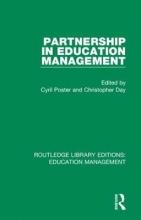Cyril Poster,   Christopher (University of Nottingham, UK) Day Partnership in Education Management