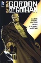 O`Neil, Dennis Gordon of Gotham