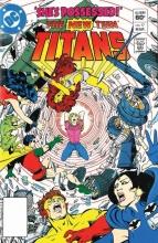 Wolfman, Marv New Teen Titans, Volume 3