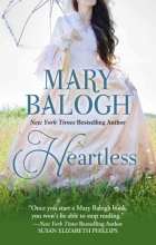 Balogh, Mary Heartless