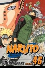 Kishimoto, Masashi Naruto 46