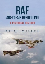 Keith Wilson RAF Air-to-Air Refuelling