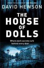 David,Hewson House of Dolls