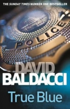 Baldacci, David True Blue