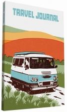 Sukie Travel Journal