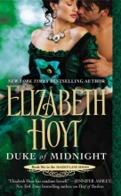 Hoyt, Elizabeth Duke of Midnight